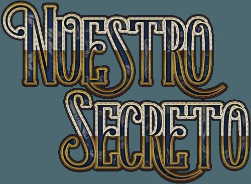 Nuestro Secreto Album Title