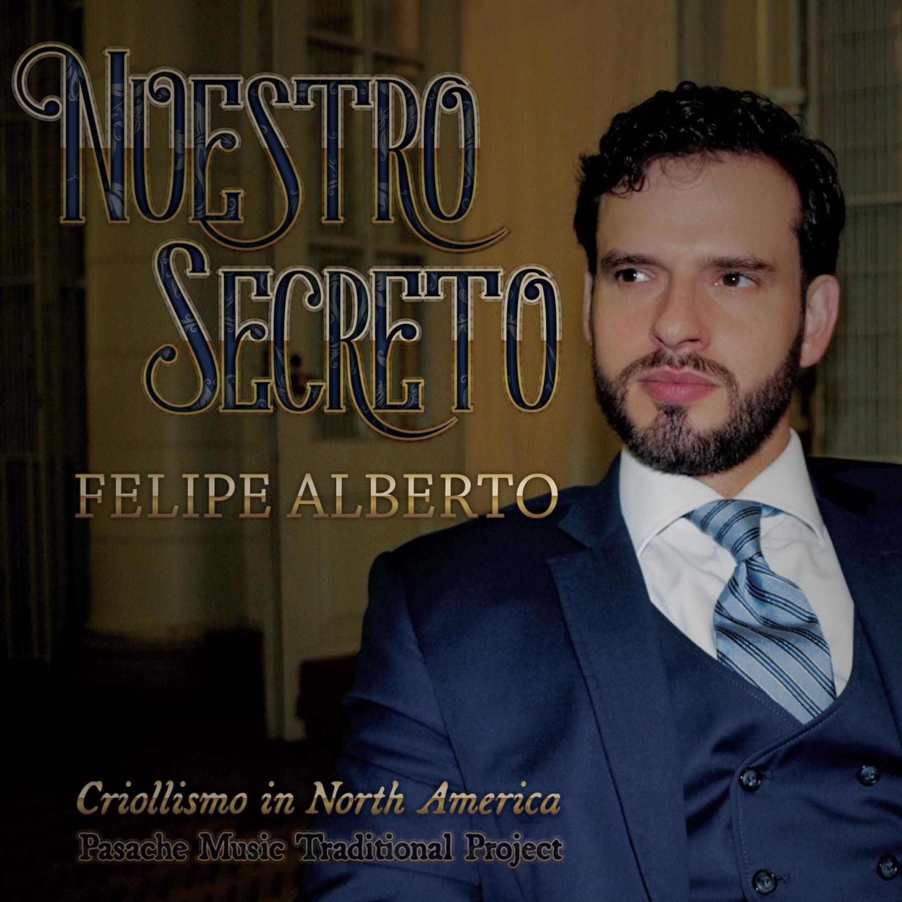 Felipe Alberto - Nuestro Secreto